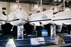 London Boat Show New Boats