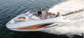 Buying a Speed and Sportsboat