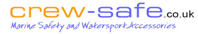 Crew Safe - Life Jackets, Buoyancy Aids and Watersport Accessories