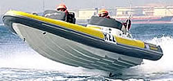 RYA Powerboat Instructor Courses